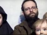 Taliban deny Canadian man Joshua Boyle's allegations
