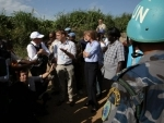 UN mission in South Sudan confirms discussions continuing on deployment of regional protection force