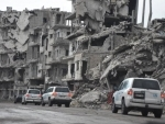 Civilians in Syria must be spared from anti-ISIL airstrikes – UN rights chief