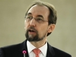 UN rights chief urges DRC authorities to allow peaceful expression of dissent at protests