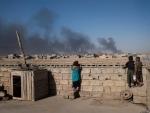Iraq: UN aid agencies preparing for 'all scenarios' as western Mosul military operations set to begin