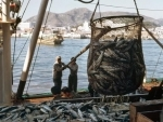 Countries signed to UN-brokered illegal fishing treaty meet for first time