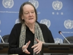 UN advocate vows to give 'visibility' to victims of sexual exploitation and abuse