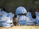 Marking International Day, UN honours dedication and service of peacekeepers