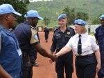 UN Standing Police Capacity fills critical need in peace operations, underscores outgoing chief