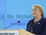 In special address, Chile's President spotlights efficacy of UN Human Rights Council