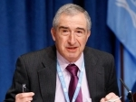 Human rights community mourns passing of Sir Nigel Rodley, former UN rights expert
