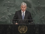 At General Assembly, Bosnia and Herzegovina stresses central role of UN in preventing war