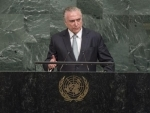 'We need more diplomacy, more negotiating' Brazilian President tells UN Assembly