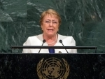 'Relentless reality of climate change' transforming long-held notions about development, Chile tells UN