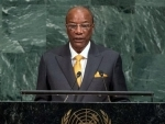 The 21st century will be an African century, Guinean President tells UN General Assembly