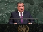 UN must bolster role in coordinating Member States' efforts to tackle challenges, Tajik leader says