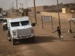 Security Council deplores deadly attack against UN peacekeepers in Mali