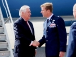 Secretary of State Tillerson to travel to Fairbanks