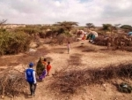IOM launches USD 24.6 million drought appeal for Somalia