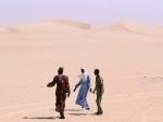 UN agency saves 600 stranded migrants in Sahara Desert, but 52 dead in Niger