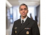 US: Vivek Murthy dismissed as Surgeon General