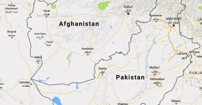 At least two Afghan citizens shot dead in Pakistan