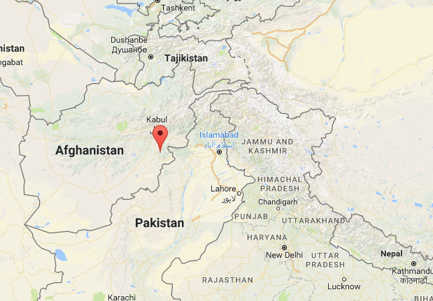 Afghanistan: 3 anti-Taliban gunmen killed in blast