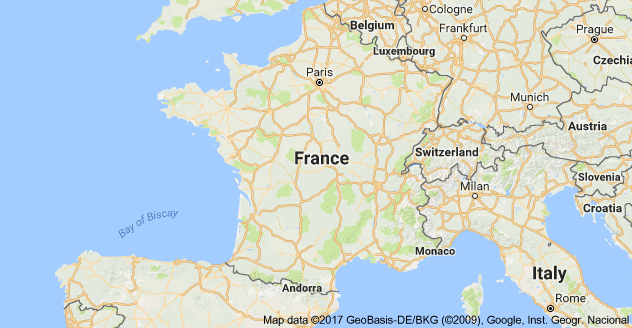 France: Government issues terror attack alert
