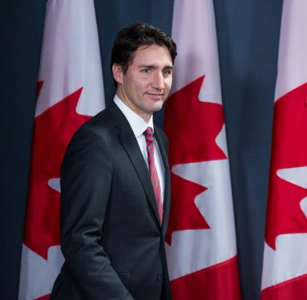 Canada: PM Justin Trudeau gets award at Houston energy conference