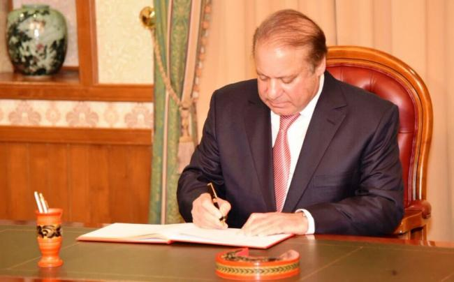 Pakistan: ECP asks PML-N to replace Nawaz Sharif as party leader