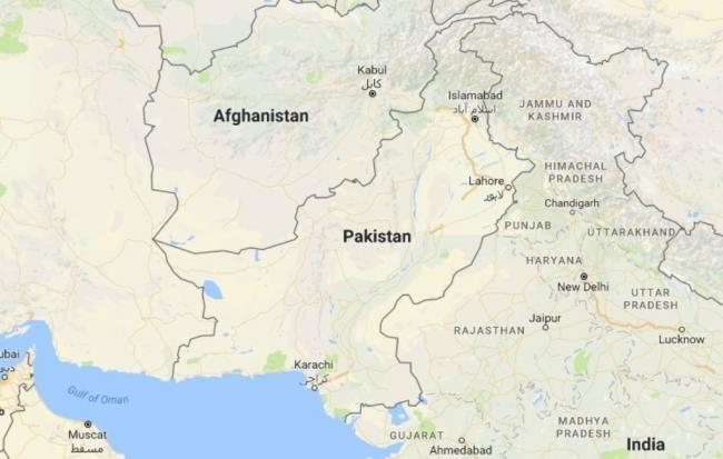 Pakistan: 70 killed, 150 injured in shrine attack