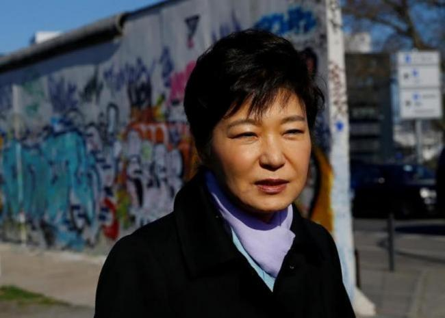 South Korea: Former President might face corruption charges