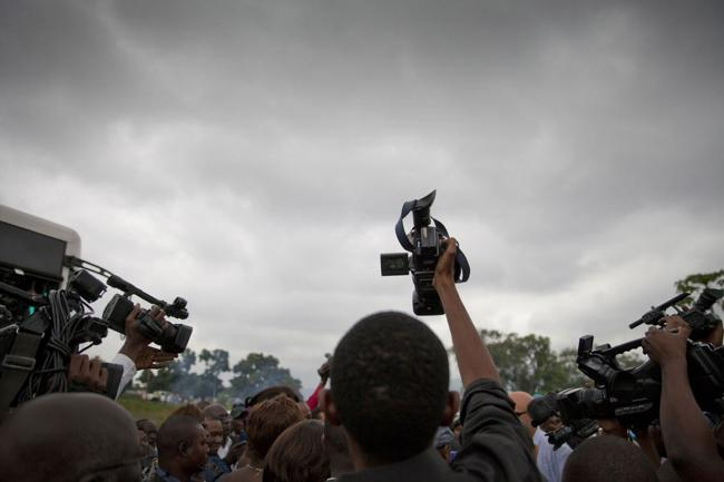 One journalist killed every four days in 2016, UN agency finds