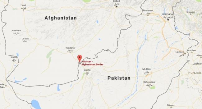 At least 13 killed, 47 injured in Pakistan market bomb blast