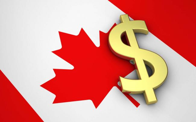 Canada GDP remains unchanged in October, says Statistics Canada