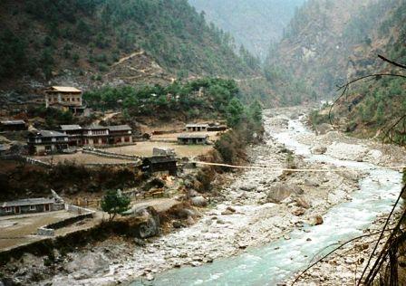 Nepal: Flood,landslide kill 49 people