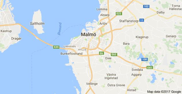 Sweden: Explosion blasts nightclub in Malmo