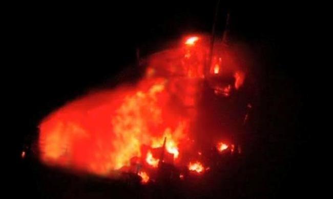 Pakistan: Explosion kills 2 in Peshawar