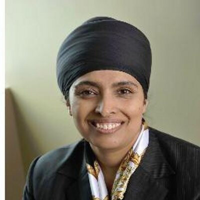 Canada: Sikh woman becomes first turbaned SC judge