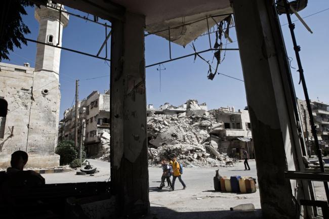 US claims killing 11 Al-Qaeda militants in Syrian airstrike