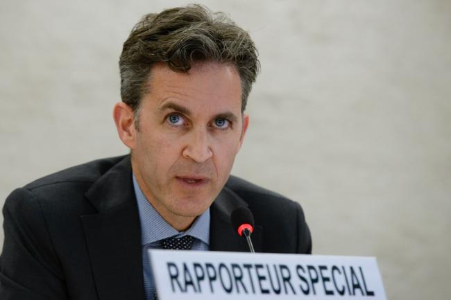 Pakistan: UN expert calls for return of four disappeared human rights and social media activists