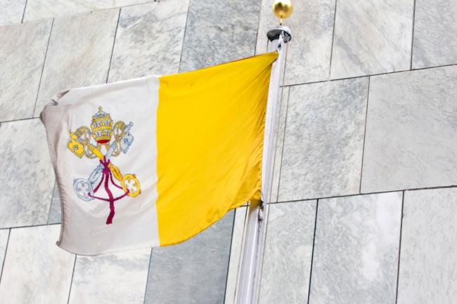 FEATURE: Diplomacy of the conscience – The Holy See at the United Nations