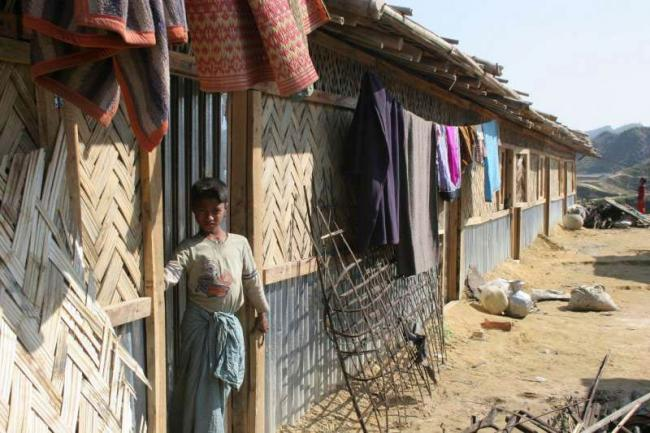 Myanmar: UN chief concerned by reports of civilian deaths during security operations in Rakhine state