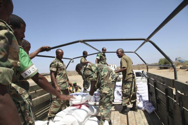 Security Council extends African-led mission in Somalia, targets handover to national security forces