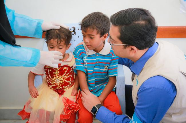 Cholera spread slows in Yemen; locals pitch in to help curb outbreak – UN agency