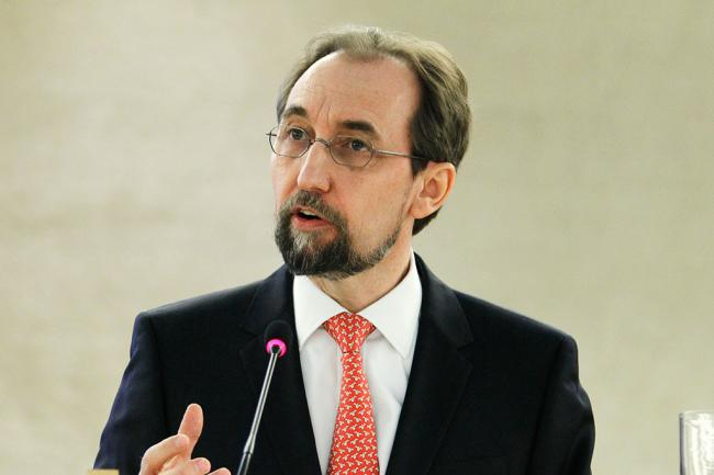Vital for Sri Lanka to send message that 'impunity is no longer tolerated' underlines UN rights chief