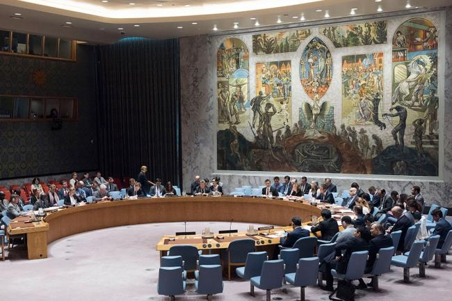 'Important work ahead,' Security Council says, as UN mission in Côte d'Ivoire concludes