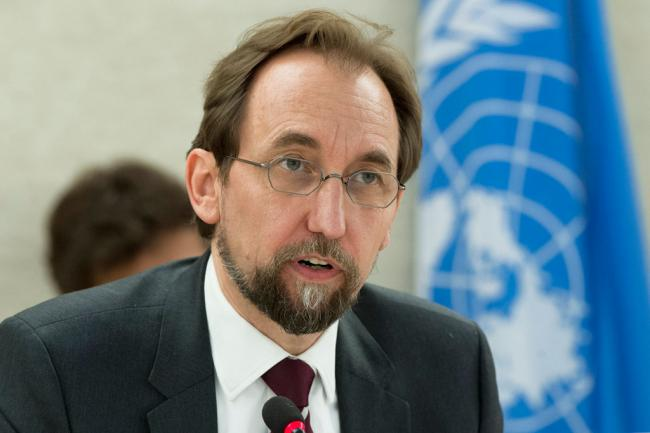 Amid wave of protests in Iran, UN rights chief urges impartial probe into all acts of violence