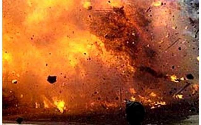 Syria: Blast kills at least 23 in rebel stronghold Idlib