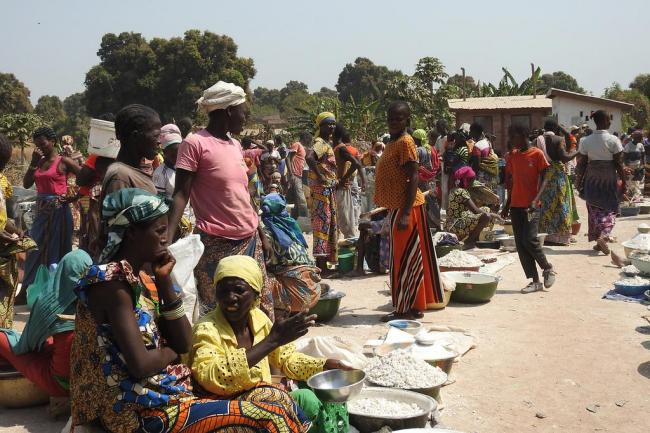 Central African Republic: UN, partners seek $515 million in humanitarian aid for 2018