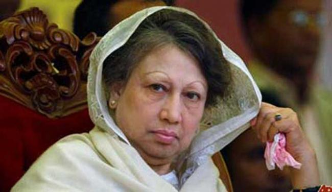 Zia Orphanage Trust Graft case : Bangladesh SC stays Khaleda Zia's bail till May 8