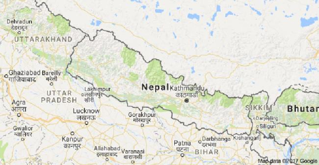 Nepal: Minor girl fed with cow dung by neighbour