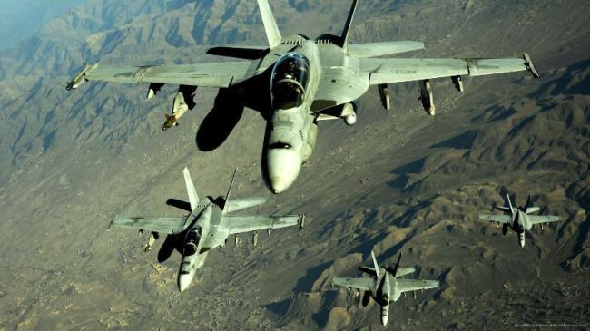 Afghanistan: Foreign airstrike kills six Taliban militants in Paktia