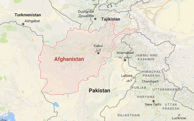 Afghanistan: Attack in lawmaker's house kills 4